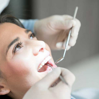 Dental Cleanings & Exams
